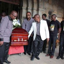 Ntimama eulogised for defending Maasai rights
