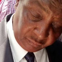 Ole Ntimama's Mysterious Woman Finally Speaks
