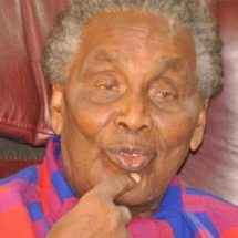 Why Ole Ntimama's Burial Has Been Postponed