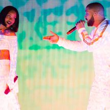 Are they back in Love? Drake & Rihanna get matching tattoo