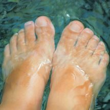 Facts about feet swelling during pregnancy