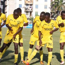 Tusker Fc go 5 points clear on SPL