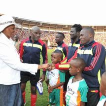 Uganda ends long exile from Nations Cup finals