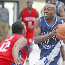 Champs Ulinzi beat KCA University in league duel