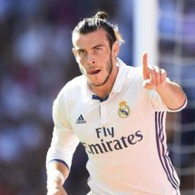 Insane details of Gareth Bale  new contract