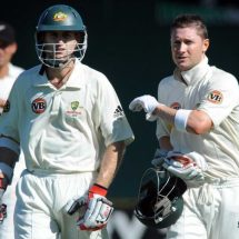 Michael Clarke opens up on feuds with Simon Katich