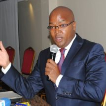 DPL to play a key role in transforming the country, PS Muraguri