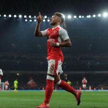 Alex Oxlade-Chamberlain brace secures EFL Cup win