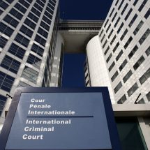South Africa requests to Withdraw from ICC
