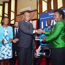 Kenya Defies Global Economic Headwinds to Register Solid GDP Growth