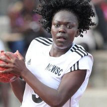 Adhiambo is back in side after maternity ahead of Africa show