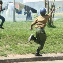 Kisii University students go on rampage over fee directives