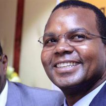 Wilfred Musau appointed National Bank CEO
