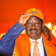 Kilifi ODM MCA wants party to dismiss rebels who betrayed the party