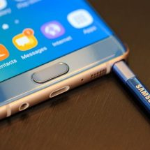 Samsung to pay Galaxy Note 7 holders for an iPhone swap
