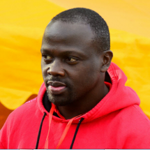 Simiyu confirmed as the new 7s coach
