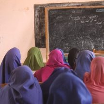 EU support helps Somalis share experiences on post-war school curriculum