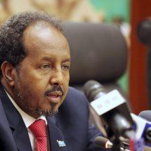 Somalia signs IORA charter,  formally becomes a member State