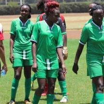 Starlets lose two players to Google, KDF