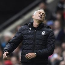 Sacking day? Swansea follow Villa steps