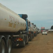 State shuts 10 illegal petrol stations