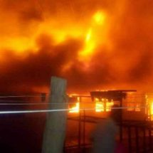 Inferno razes Materi Girls' School