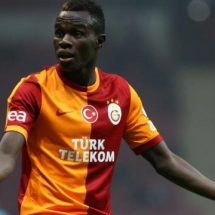 Arsenal and Tottenham  ready to battle for Bruma, reports