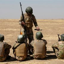 What is Turkey trying to achieve in Iraq?