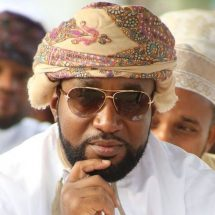 Joho declines offer to be Raila's number 2