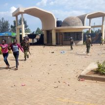 15 Kibabii University students arrested and campus closed following protest