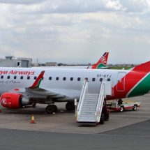 Seven-day strike notice has been issued by pilots after another KQ flight delay