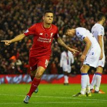 I want this Liverpool player at Real, Ronaldo
