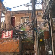 A man charged Sh5 million over illegal power connection