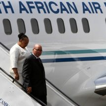 President Zuma to Visit The Republic of Kenya