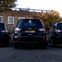Addison Lee plunge £17m in revamping Taxi business