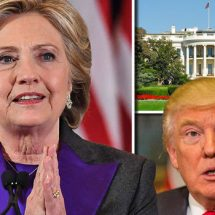 Loophole, could Hillary STILL become President?