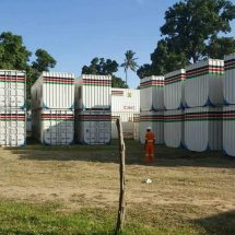 MPs to investigate controversial clinics – Containers