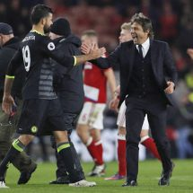Conte disappointment despite three points win