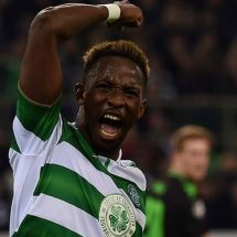 Celtic keep their Champions League hopes alive