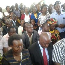 Machakos County women rep appear in court