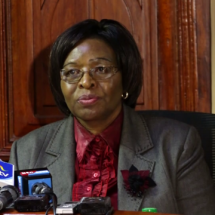 Five shortlisted for IEBC chairperson