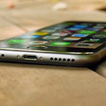Apple admits the iPhone 6 Plus has 'Touch Disease'