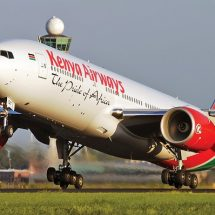 Kenya Airways CEO Mbuvi Nguze to step down early 2017