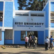 40 students suspended following  varsity strike