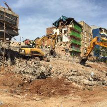 Death toll from collapsed Kissi building hit 9