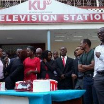 KUTV celebrate its first Birthday