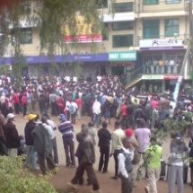 Meru University closed as students protest death of colleague