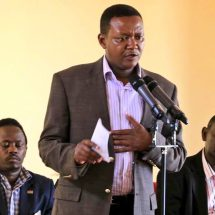 Machakos governor fails to honor PAIC summon,  risk arrest