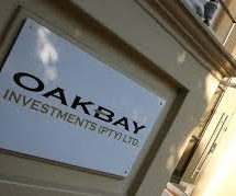 Oakbay Investments Releases Affidavit Regarding FIC