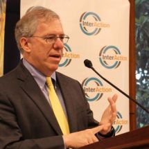 USAID Associate Administrator Postel Travels to Nairobi